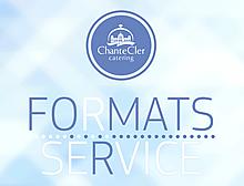 Презентация Formats Service