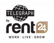 Telegraph by RENT24